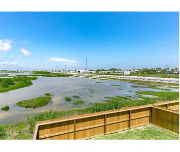 Photo for New Port A Home with breathtaking Wetland Views