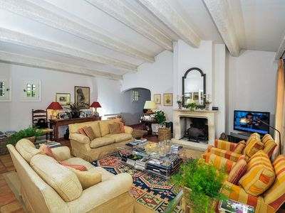 Photo for Magnificent 4 bedroom Villa in Valbonne (Q4980)