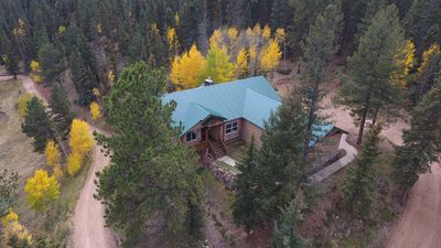 Photo for Exec. Home on 50 Acres - Stocked Trout Ponds Call for Last Minute Specials
