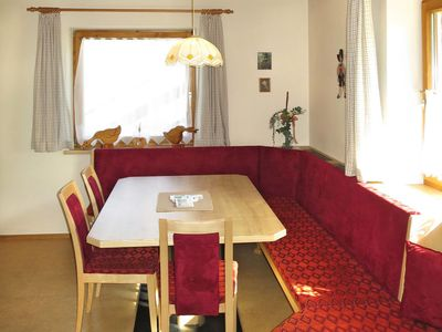 Photo for Apartment Barbara (WIL610) in Oberau - 5 persons, 2 bedrooms