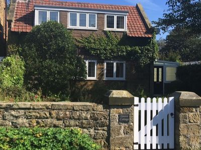 Photo for SCALBY GROVE COTTAGE A STUNNING BEAUTIFUL HOME