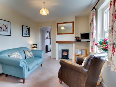 Photo for Rose Cottage - One Bedroom House, Sleeps 2