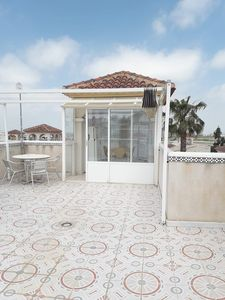 Photo for 3 bed villa with shared pool
