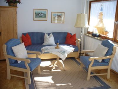 Photo for Holiday apartment - Jahn, Kreuth