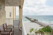 FL Beach Front Vacation Condo on Gulf of Mexico