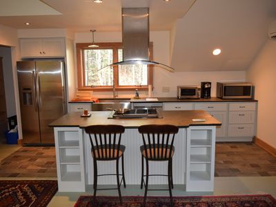 Photo for Modern Apartment; Easy Commute To Cornell University Or Ithaca College