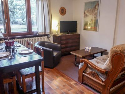 Photo for Apartment Maison Novel in Chamonix - 4 persons, 2 bedrooms