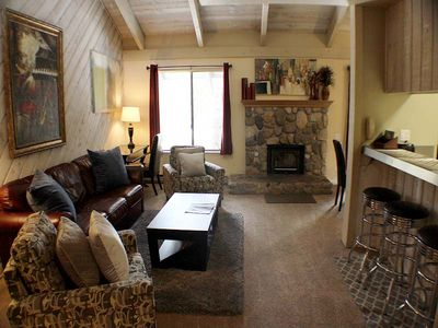 Photo for 2BR Condo Vacation Rental in Mammoth Lakes, California