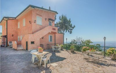 Photo for 7 bedroom accommodation in Rocca di Papa RM