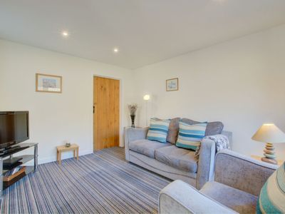 Photo for Vacation home Bluebell in Wadebridge - Padstow - 2 persons, 1 bedrooms