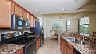 Photo for NEW Bundled TPC Golf Package Condo at Treviso Bay Resort in Naples Florida