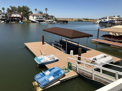 Photo for Your Private Waterfront Retreat Awaits Your Arrival