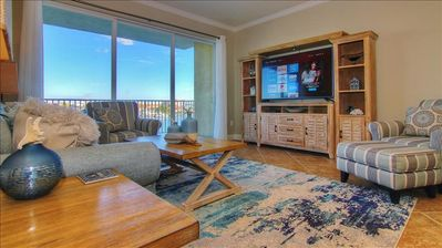 BYHR-401: Fabulous View of Intracoastal in Prime Clearwater Beach Location