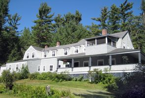 Photo for 8BR Cottage Vacation Rental in Harrisville, New Hampshire