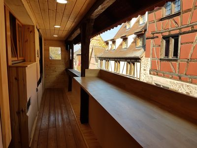Photo for Spacious cottage in Eguisheim