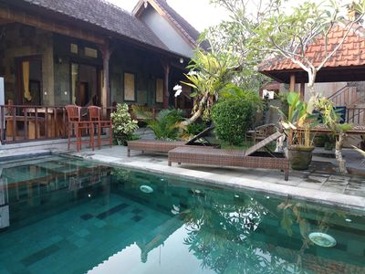 Photo for ANDONG HOUSE(PRIVATE HOUSE and PRIVATE POOL ) 2 BED ROOM FREE WIFI