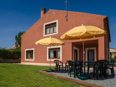 Photo for Self catering La Serrana for 12 people