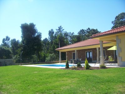 "Photo for Casa Rosanna ""SPECIAL OFFER"" Beautiful property with stunning private pool views"