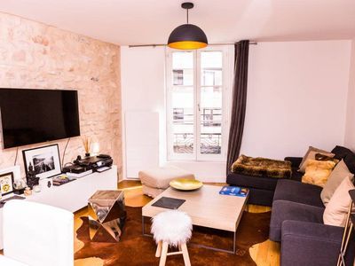 Photo for Luxurious flat in Boulogne