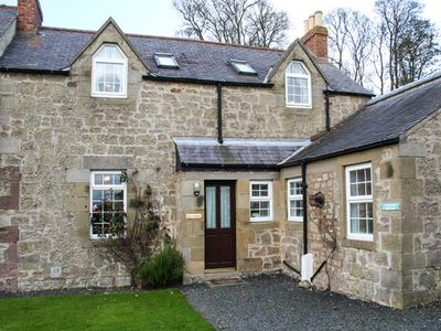 Photo for Rose Cottage, BERWICK-UPON-TWEED