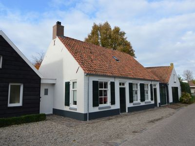 Photo for Stylish furnished apartment nearby National Park the Biesbosch