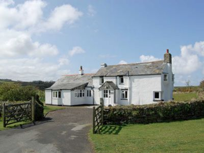 Photo for 3 bedroom accommodation in Tintagel