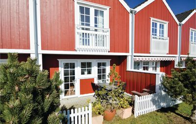 3 room accommodation in Blåvand