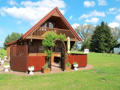 Photo for Vacation home Brigitte (BNM103) in Bannemin - 4 persons, 1 bedrooms