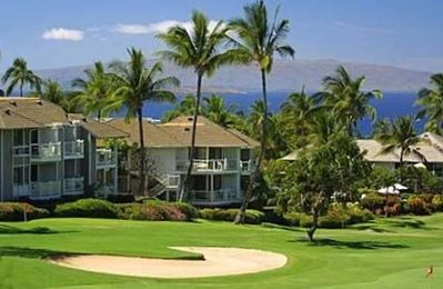 Photo for Wailea Sensation Vacation! Spectacular Oceanview Villa! On the 2nd hole.