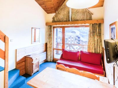 Photo for Les Chalets de Valmorel - Maeva Individuals - 2 Rooms 6 People Selection