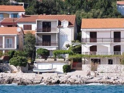 Photo for Apartment 3067  - Prizba, Island Korcula, Croatia