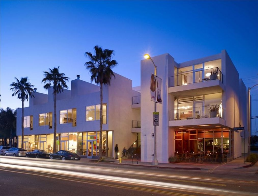 Venice Beach Extended Stay Urban Lodge 2 Br Vacation Condo For