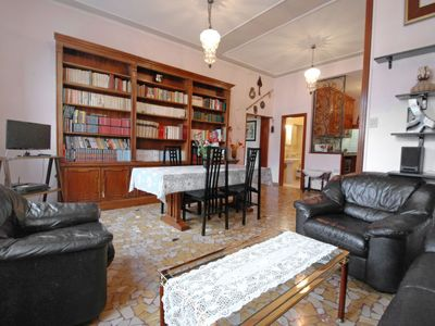 Photo for Apartment Campo Santa Maria Formosa in Venezia - 5 persons, 3 bedrooms