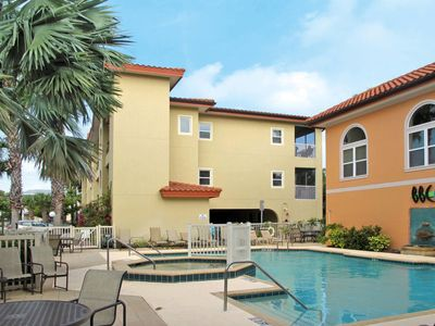 Photo for Apartment Bradenton Beach (ANN641) in Anna Maria Island - 6 persons, 3 bedrooms