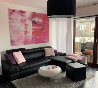 Photo for Central apartment in Willingen