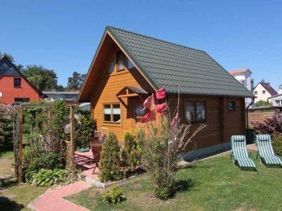Photo for House 2, 3 bedrooms, Kölpinsee - Labahn Holiday Homes