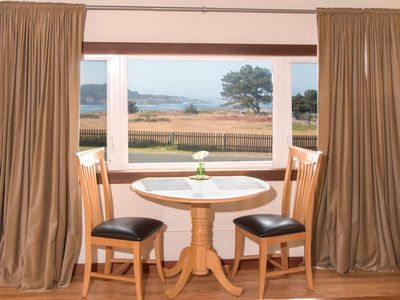 Photo for Heart of Mendocino Village, Fabulous Views!