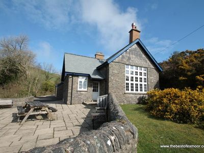 Photo for The School House, Countisbury