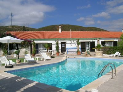 Photo for Horta da Ti Mariana - typical and isolated pool villa (8pax)