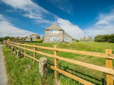 Photo for 3 bedroom Cottage in Worth Matravers - DC116