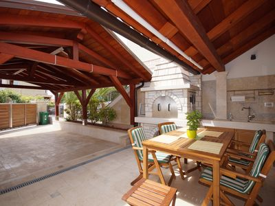 Photo for family-friendly apartment in a great location, up to 6 persons