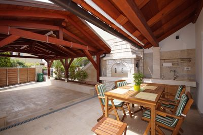 Nette Tv Kast.Family Friendly Apartment In A Great Location Up To 6 Persons Pula
