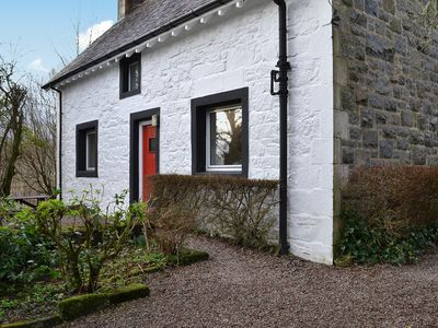 Photo for 2 bedroom accommodation in Dalmally, near Oban