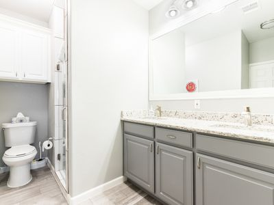 Photo for Private Home Close to All Things Dallas