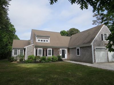 Photo for Enjoy your Chatham vacation at this spacious, newly furnished, 5 bedroom, 3 bath home.