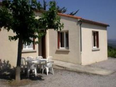 Photo for Gite Trilla, 2 bedrooms, 5 persons