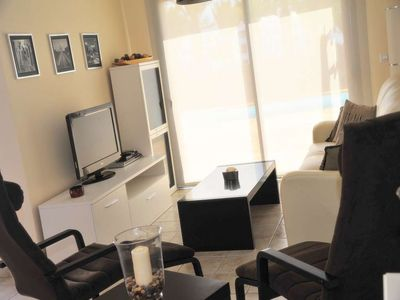 Photo for 3BR House Vacation Rental in Playa Blanca, Canarias