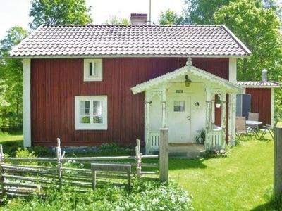 Photo for holiday home, Lammhult  in Småland - 5 persons, 2 bedrooms