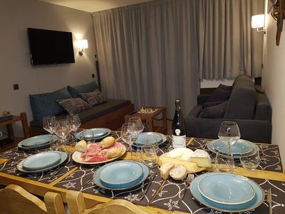 Photo for Apartment 6/7 people - FOR CHRISTMAS AND NEW YEAR, ENJOY -20%