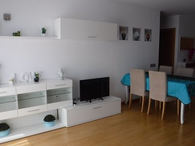 Photo for NEW AND COZY apartment in the heart of Mallorca